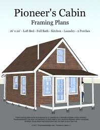 how to build a small cabin with a loft cabin house plans with loft elegant free