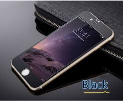 iphone 6 plus white. cheap metal white glass screen protector iphone 6 and plus 6s iphone