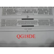 wiring diagram nissan qg wiring wiring diagrams wiring diagram qg18de