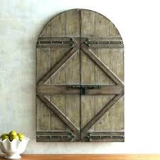 wood arch wall decor wooden arch wall decor wall mirrors cathedral wall mirror medium size of