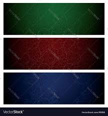 free banner backgrounds banner backgrounds royalty free vector image vectorstock