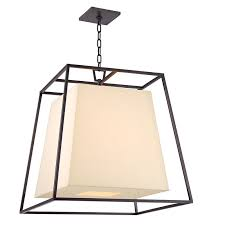 hudson valley lighting 6924 ob