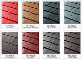 architectural shingles colors. Perfect Shingles Tamko MetalWorks Metal Shingles Color Samples On Architectural Colors