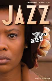Jazz by Baltimore Center Stage issuu