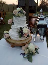 How To Make A Wedding Cake From Start Finish Rustic Recipe Small