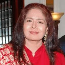 Bollywood Movie Actress Rama Vij Biography, News, Photos, Videos ...