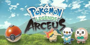 Arceus is a new style of pokémon game by game freak due for release on nintendo switch in 2022. Difwzg66mrshrm