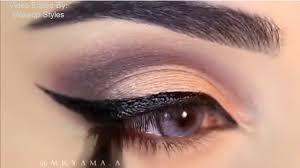 beautiful eye makeup tutorial pilation 2017 new year s eve eye