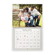 Photo Calander Custom Wall Hanging 12 Month Calendars 8 X 11