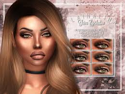 Taina Eyeshadow by alaina-lina - The Sims 4 Download - SimsDomination