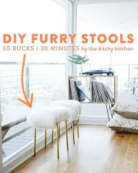 Furniture Faux Fur Chair Throw Uk61
