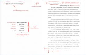 Apa For Mat Apa Format Set Up In Word Pages M A Scott Editing And