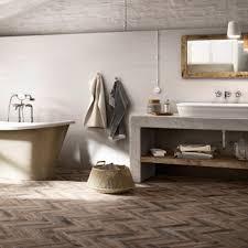 wood floor tiles bathroom. Ornamental Bonsai Wood Tiles Floor Bathroom