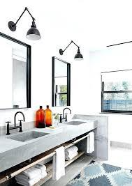 industrial style bathroom lighting. Industrial Style Bathroom Lighting O