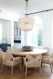 modern rustic dining table round – mahalinails.com