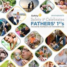 Safety 1st Celebrates Fathers' 1sts! Repin then click to enter ...