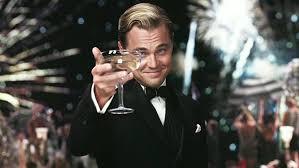What did I think of Great Gatsby? - Garance Doré via Relatably.com