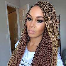 Braid Pattern For Crochet Senegalese Twist Awesome 48 Protective High Shine Senegalese Twist Styles