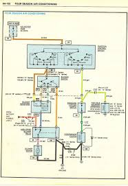 ac wiring diagram images instruction four season air conditioner Air Handler Wiring Diagram ac wiring diagram images instruction four season air conditioner trane air handler wiring diagram