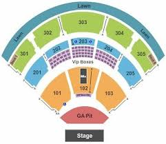 4 Tickets Chris Young Chris Janson 8 10 Fivepoint