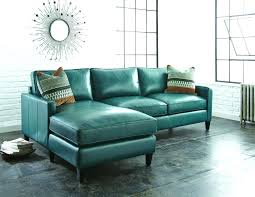 teal leather sectional sofa large size of leather sofa l shaped sofa real leather sofas sectional
