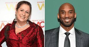 Abigail Disney slams Kobe Bryant yet again in 24-tweet rant about alleged  2003 rape: 'He was not a god'   MEAWW