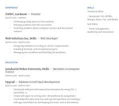 Sometimes looking through every front end developer resume sample you may find many useful tips to include in your cv. Full Stack Developer Resume Complete Guide Samples Upgrad Blog
