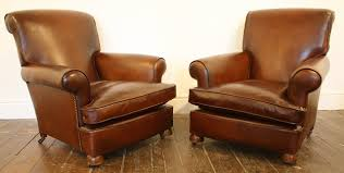 british traditions furniture. Pair Of Traditional Leather Club Chairs Throughout British Traditions Furniture