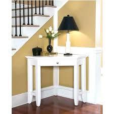small corner writing desk bedroom