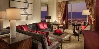 Las Vegas 2 Bedroom Suite Hotels Bedroom Valance Curtains