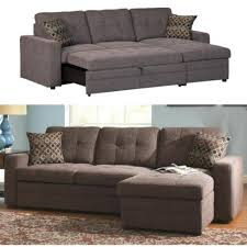 Sectional Sofas: Choose Most Suitable Sectional Sofa Pull Out Bed | Marku  Home Design With. Sectional Sofa Bed For Small Spaces ...