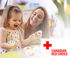 Free Online Babysitting Certification Red Cross Babysitting Course First Aid Caregiving Skills