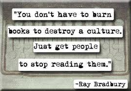 Ray Bradbury Quotes Delectable Ray Bradbury Quote About Read Culture Books CQ