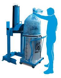 How Does A Trash Compactor Work Mil Tek Xp200 Trash Compactor