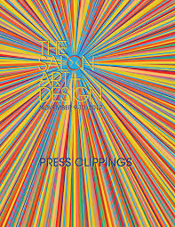 The Salon Art + Design 2017 Edition Press Clippings by Sanford L ...