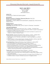 9 Major And Minor On Resume Informal Letters