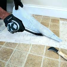 removing vinyl tile from concrete floor best way to remove vinyl flooring from concrete how to