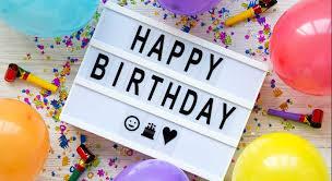 22 puisi ulang tahun untuk ucapan selamat menyentuh hati. 97 Ucapan Selamat Ulang Tahun Kreatif Spesial Penuh Tema Dan Makna
