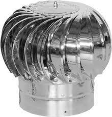 <b>Турбодефлектор</b> Ø <b>100</b> мм <b>ТД</b> (<b>нержавеющая</b> сталь) <b>ERA ТД</b> ...
