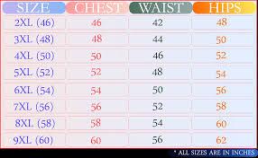 Pluss Size Chart India Kurti Size Chart India Bedowntowndaytona Com