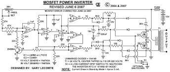 w power inverter circuit diagram w image car power inverter wiring diagram wiring diagrams on 1000w power inverter circuit diagram