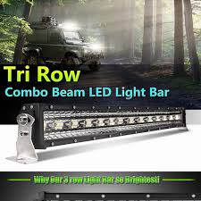<b>CO LIGHT 12D</b> 42inch Offroad Led <b>Light</b> Bar 3 Row <b>780W</b> Led 4x4 ...