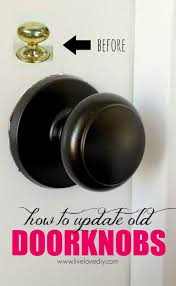 Best 25+ Bronze door knobs ideas on Pinterest | Paint door knobs ...