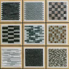 installing mosaic tiles tile wizards