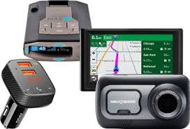 Radar Detector: Radar and Laser Detectors - Best Buy