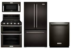 kitchenaid black stainless. kitchenaid black stainless steel appliance suite 04.16.17.jpg kitchenaid