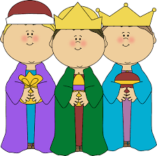 Image result for three kings clipart