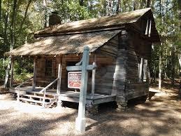 callaway gardens cabins. Callaway Gardens: Old Log Cabin And Trail Gardens Cabins