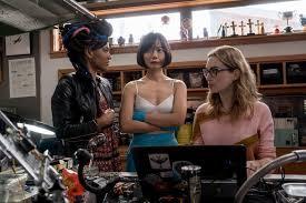 Free big tit lesbian movie previews
