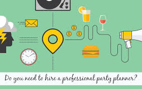 Do You Need To Hire A Professional Party Planner Ultimate Karting